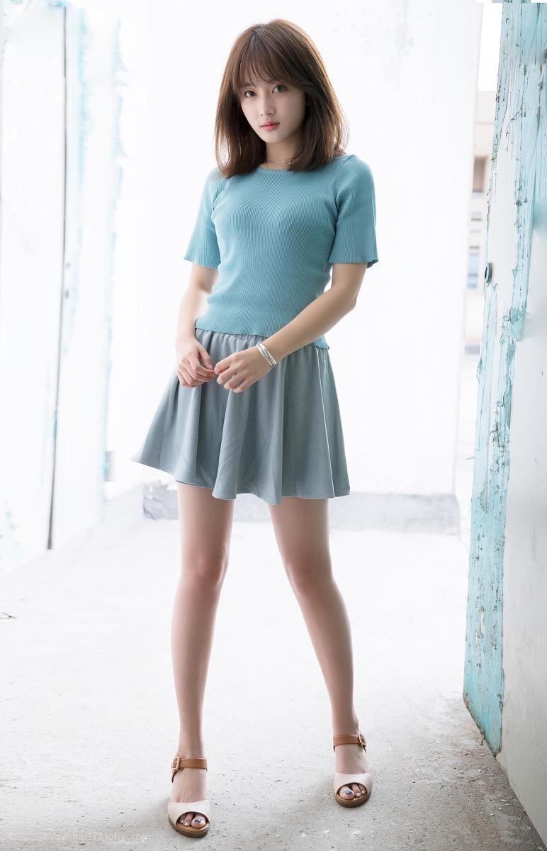 FPJR-060日韩美女娇小可爱美女套图