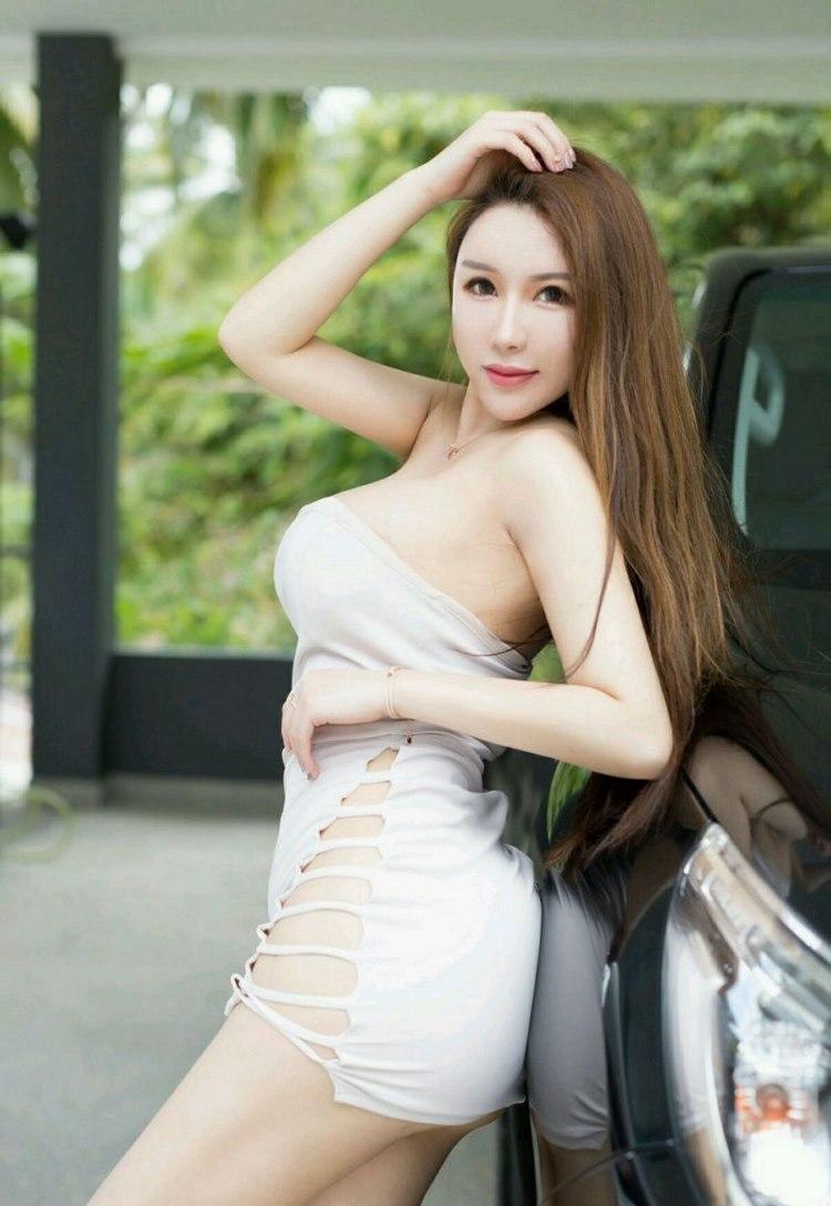 MIAE-355韩国美女天使面孔魔鬼身材写真