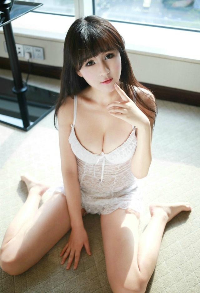 5DAS-050短裙美女白丝美腿极品翘臀写真