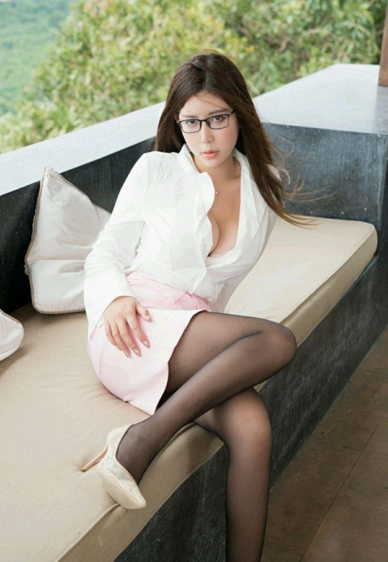 JUX-670可爱萌白酱少女清纯套图