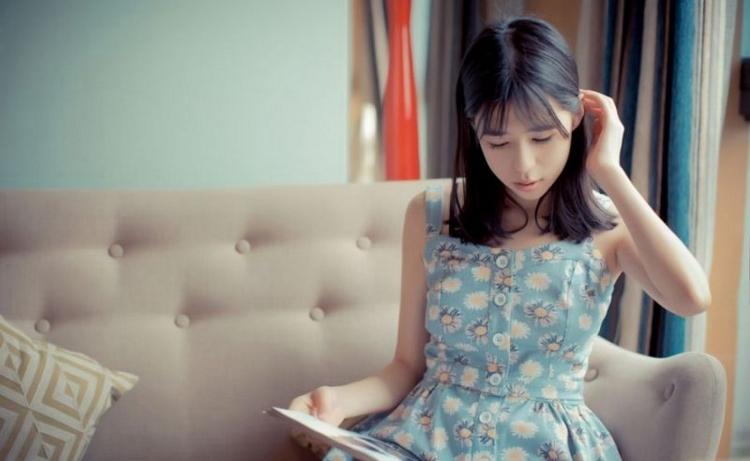 MIDD-948马尾辫女孩唯美俏丽写真集