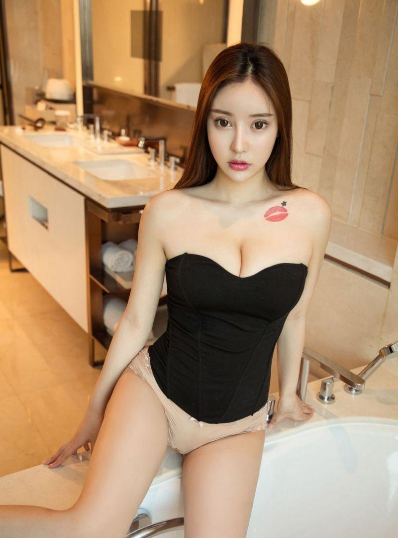 MKMP-272日韩美女长腿吊带裙唯美漂亮照片
