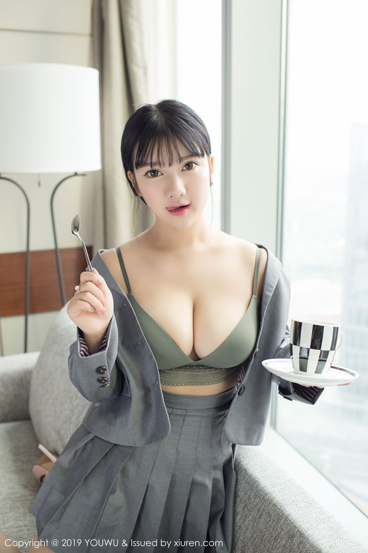 4IPZ-543小妖精美女丁字裤非主流火辣美女爆乳性感写真