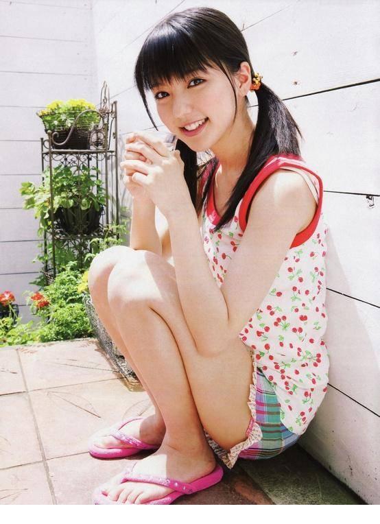 5IPT-804大尺度极品粉嫩嫩模加奈木瓜奶蜜桃臀日本无遮掩裸身图片