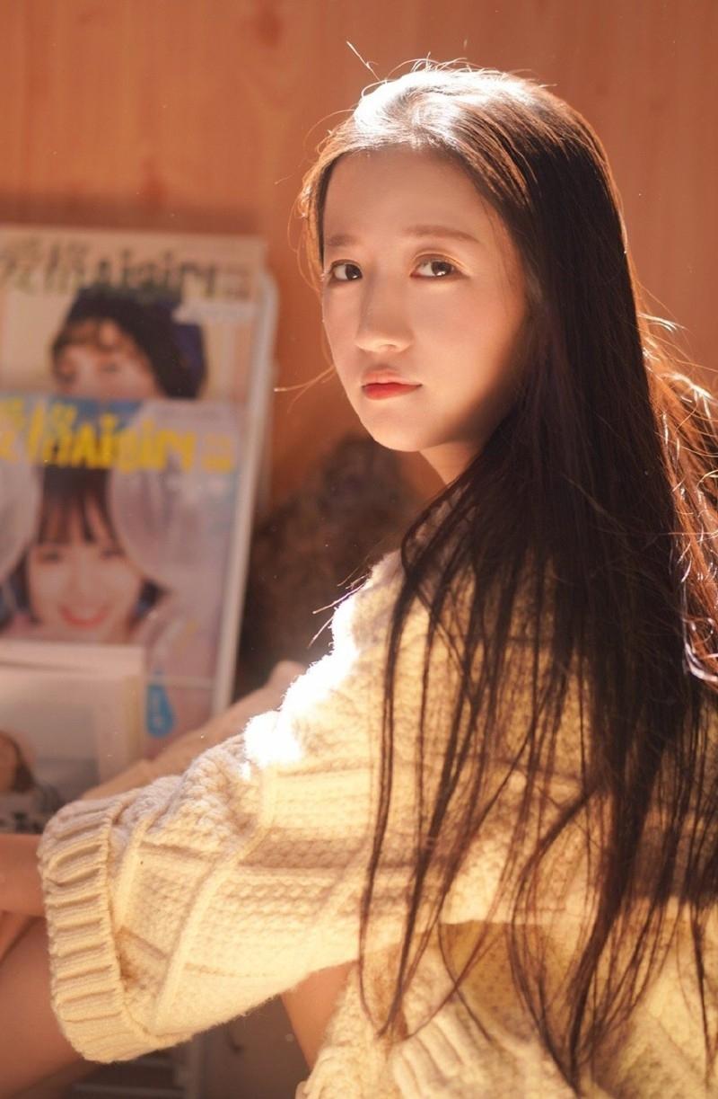 MDS-746二次元美少女cosplay动漫妹子透视白丝惹火撩魂妹子图