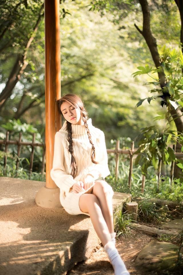 IPZ-945大奶美女Carryol制服丝袜美腿脱衣服日本无遮掩裸身图片
