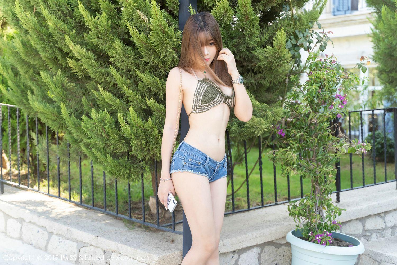 ABP-869白嫩美女撩人火辣好身材性感拍照姿势私房写真图片