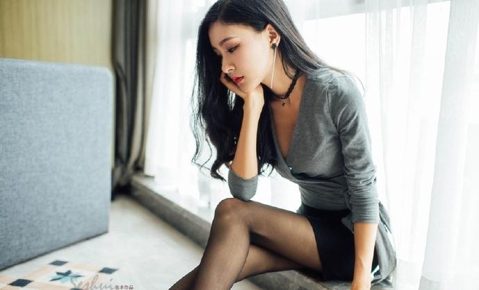 4TYO-278妖媚美女身材火爆丰乳翘臀令人想入非非性感美人图