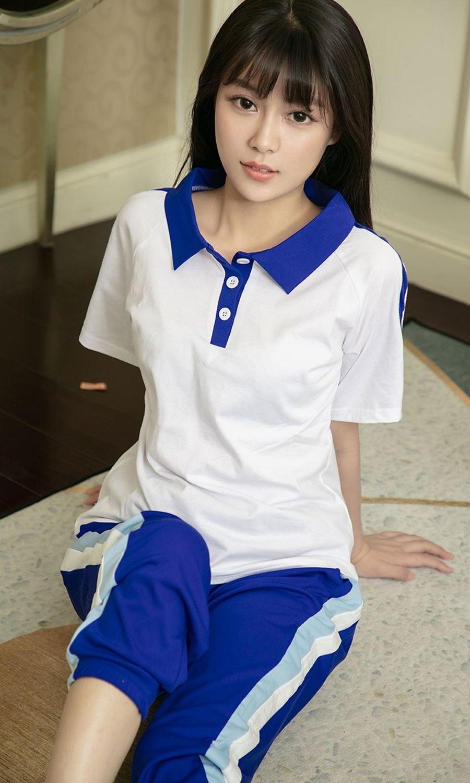 7MIGD-668甜美小萝莉自然学生妹丸