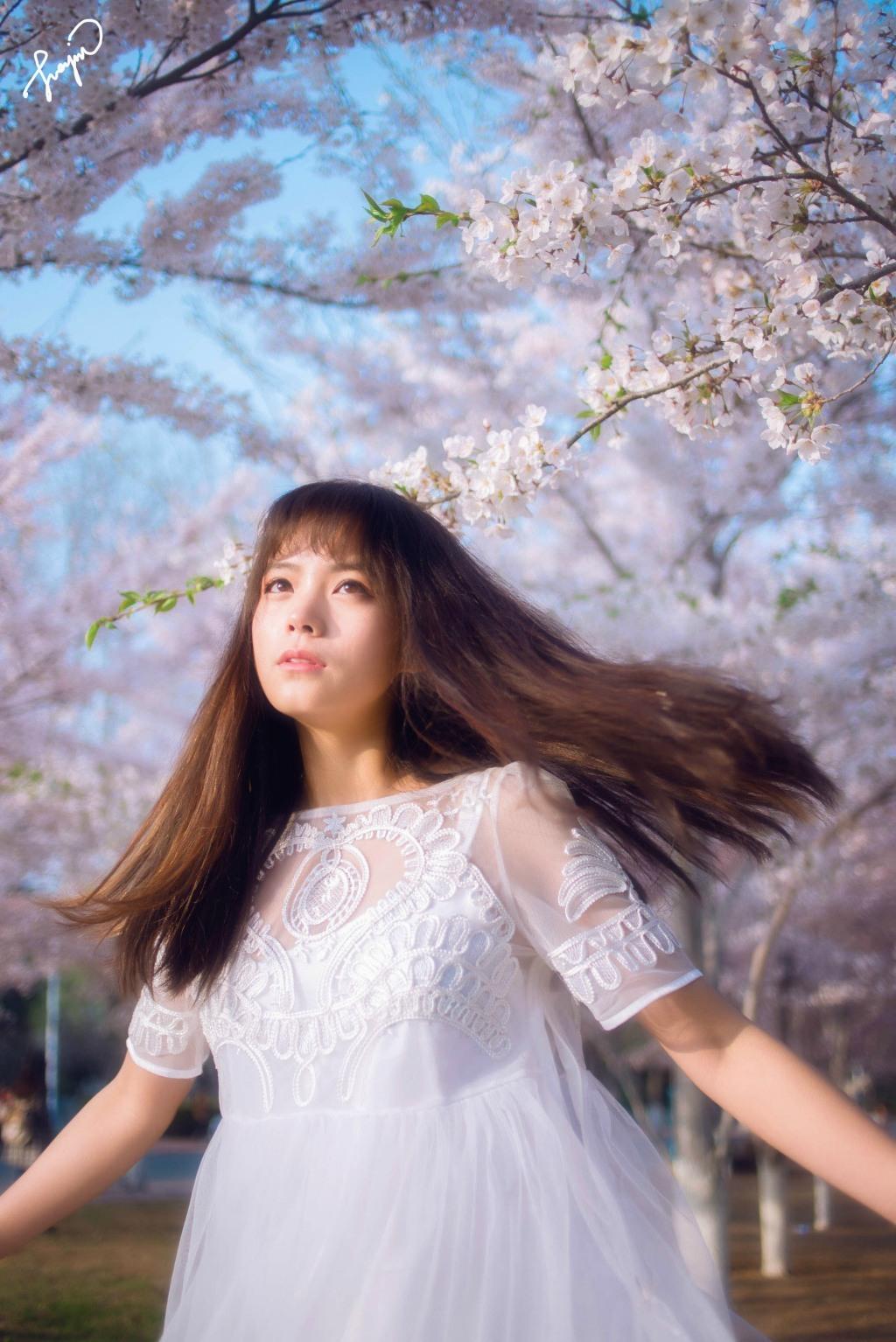 BLK-421盛夏短发少女清爽薄荷绿唯美靓丽美女写真
