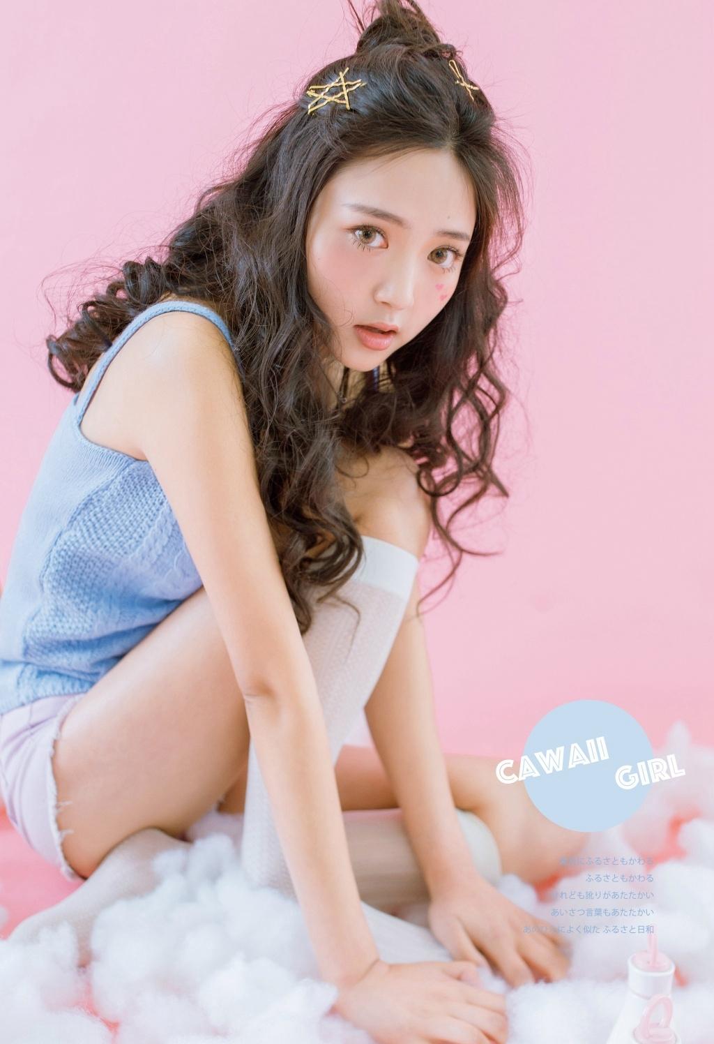 3VOSS-070风情熟女carry紧身包臀裙黑丝翘臀高跟美腿丰满身材写真