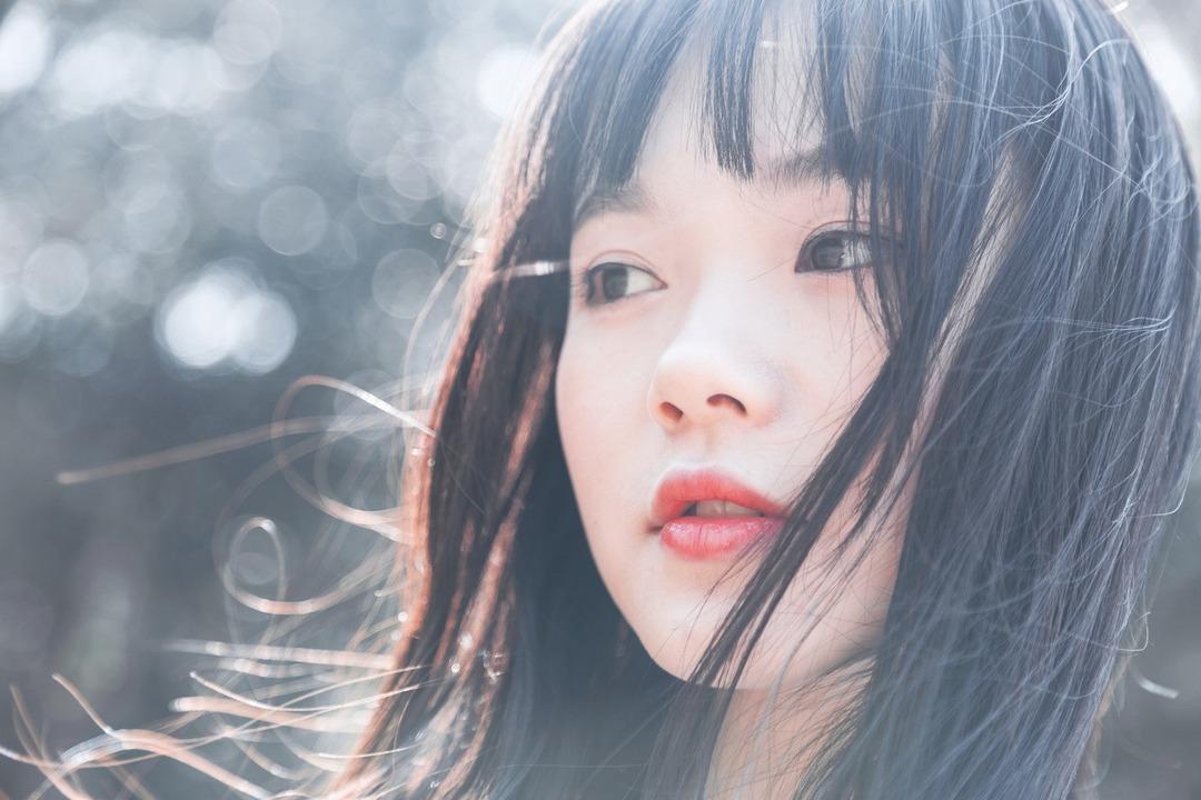 JUY-732白皙长腿美女亚洲嫩模光滑肉体摄影居家内衣图片