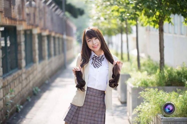 IPX-109极品长发御姐甜美成熟自拍照性感私房写真