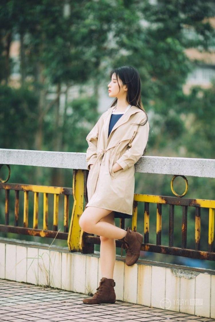 ABP-031红衣美女春光乳沟泄漏风骚