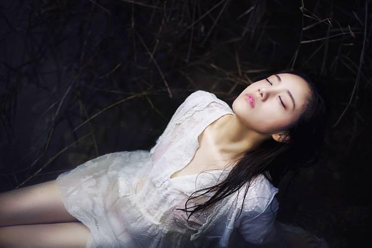 HNDB-123韩国性感少妇短裙美腿写真