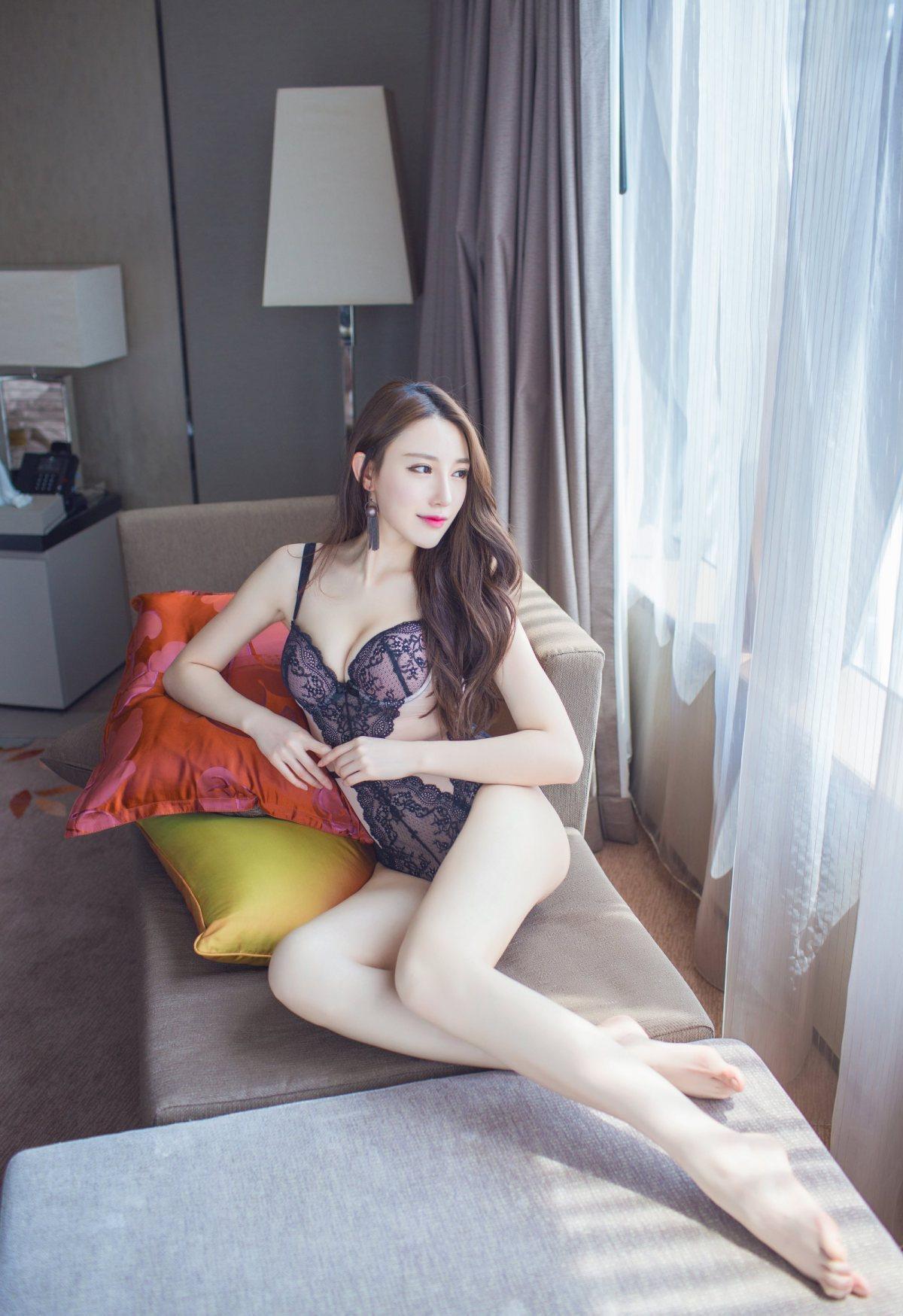 7MEYD-119熟女少妇吊带丁字裤私房