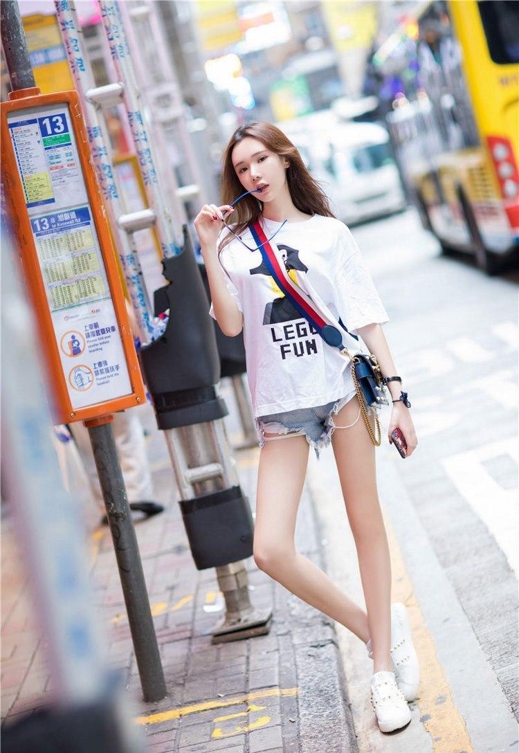 ABS-075妙龄少女私房酥胸半露性感