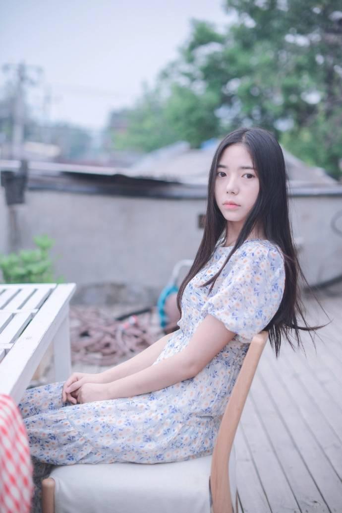 4MDY-969韩国翘臀美女紧身裤秀好身材