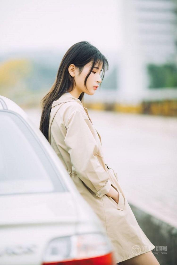 7SHKD-541百变时尚性感女生写真 眼