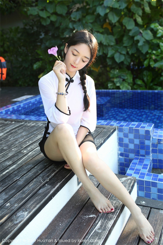 KANE-003火辣性感小护士图片 小露乳沟魅惑你