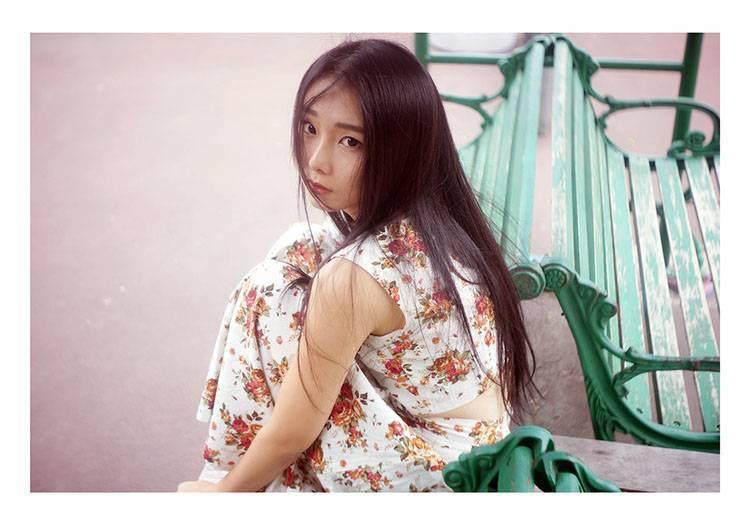 MOBCP-042[花漾]性感熟女少妇沈蜜桃泰国巨乳写真图集