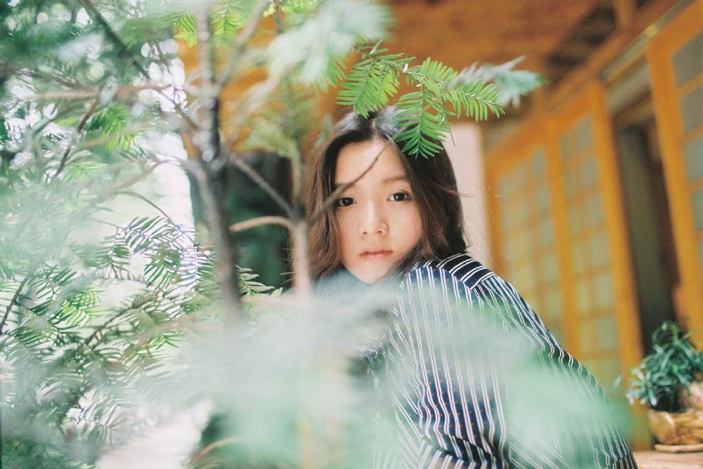 CADV-300美女妙曼身姿性感火辣写真图片