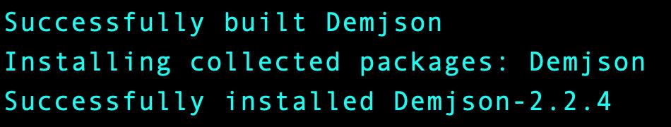 详解:在Python 处理 JSON 数据插图(14)
