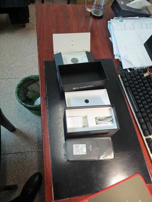 一个普通用户在闲鱼手机官方寄卖的遭遇,店大欺客