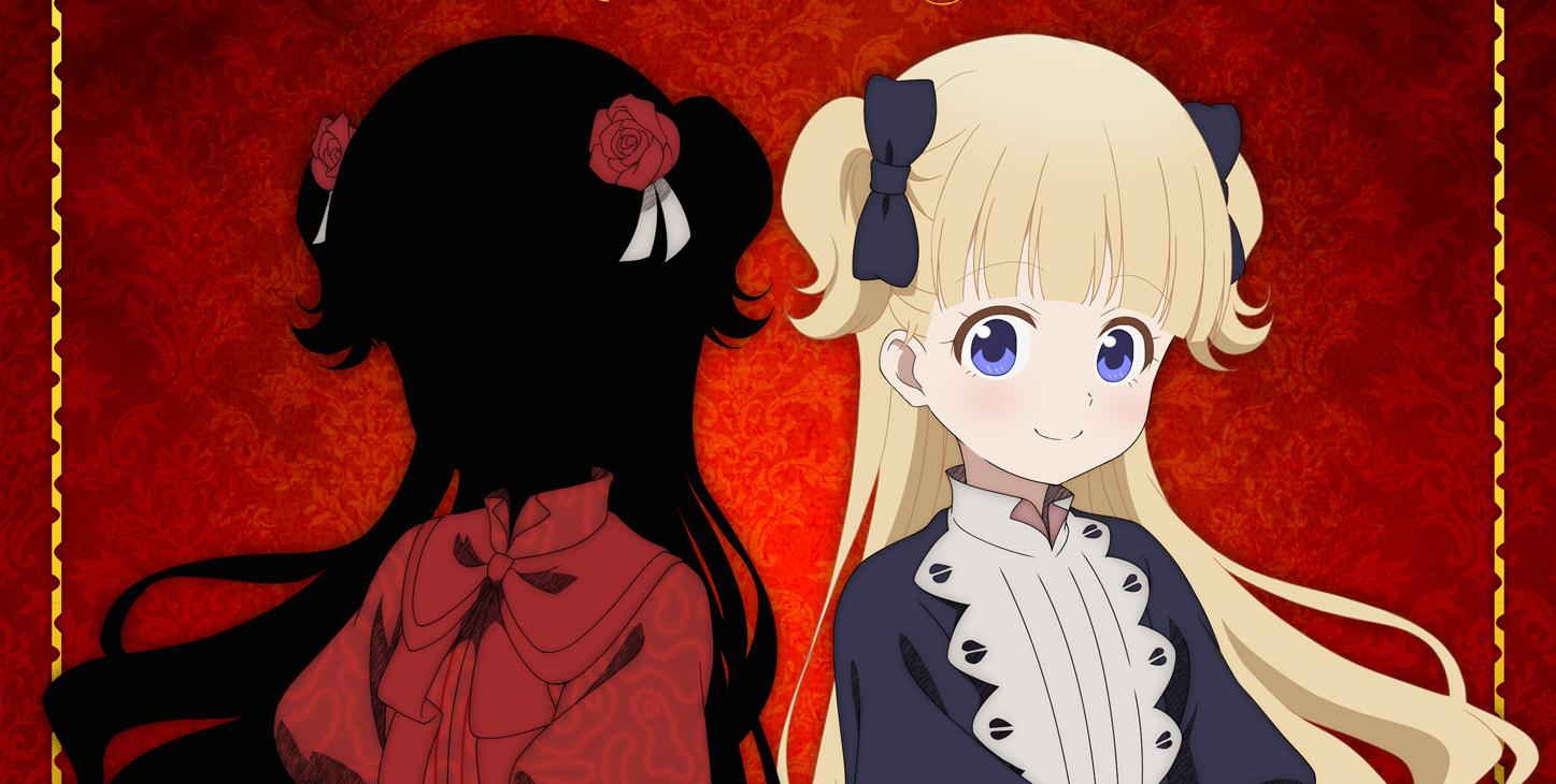 【动漫下载】《影宅》13集,动画资源下载!-Anime漫趣社