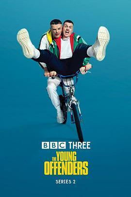 年少轻狂 第二季的海报
