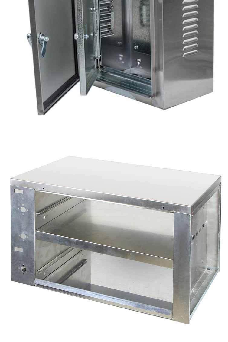 热水器冲压加工_热水器外壳加工定制