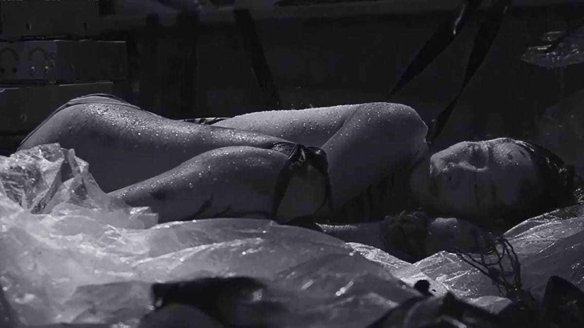 林家栋新作《智齿》下载 年度最生猛港片-3CD