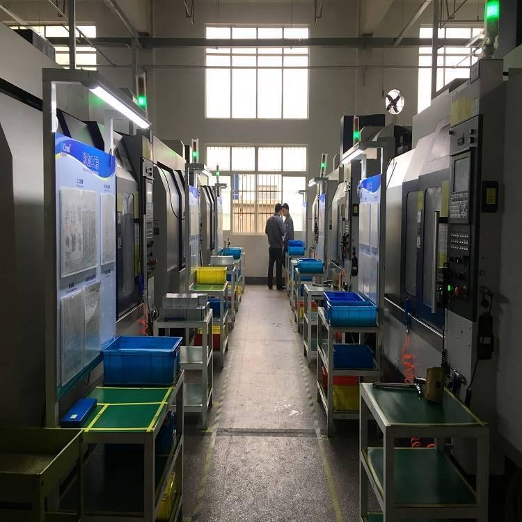 不锈钢CNC高精密加工