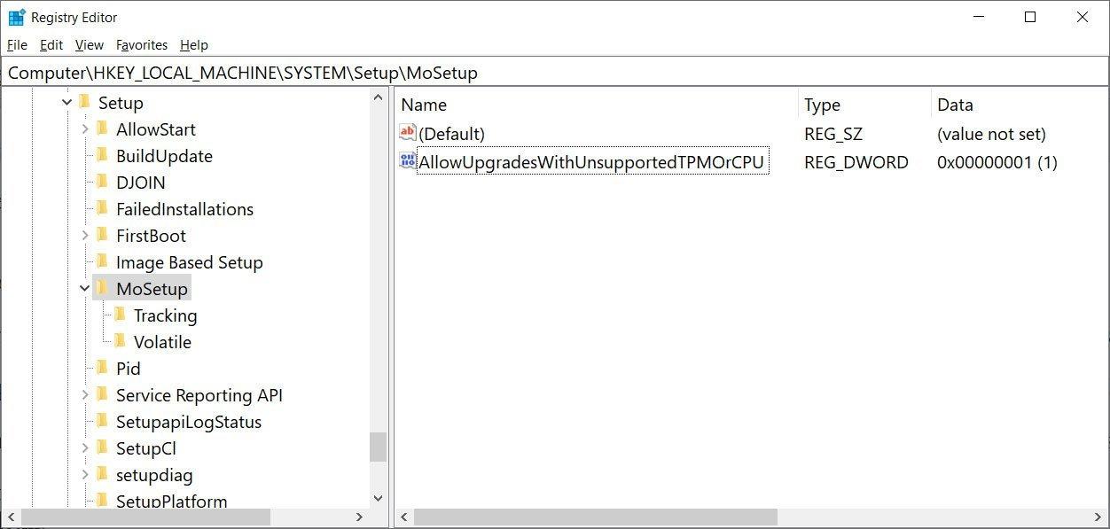 [玩机技巧]  微软官方方法:教你绕过Win 11 TPM和CPU检查,微软,Win11,TPM,CPU,资料,系统,Windows,操作系统,Win,第2张