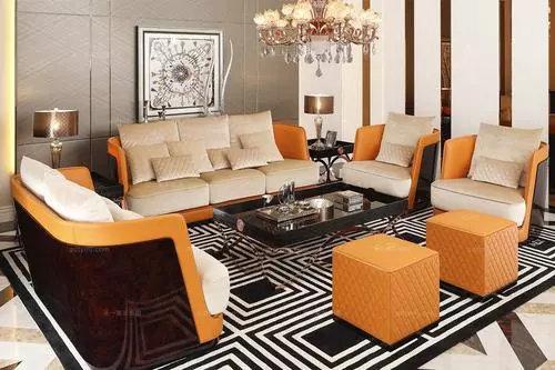 沙发换皮翻新软包每平方米多少钱-家具美容网