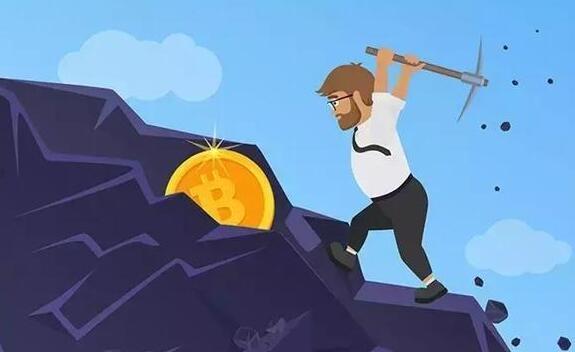 微信挖矿赚钱是真的吗?挖矿赚钱app一天赚几百? 赚钱项目 第1张