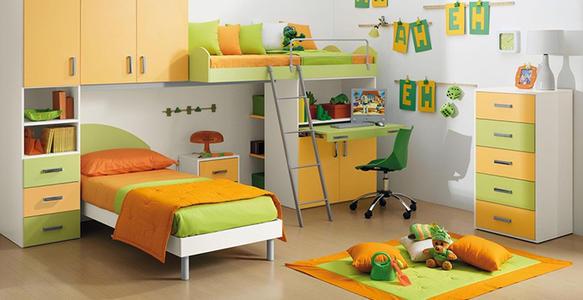 你家的儿童家具安全吗?-家具美容网