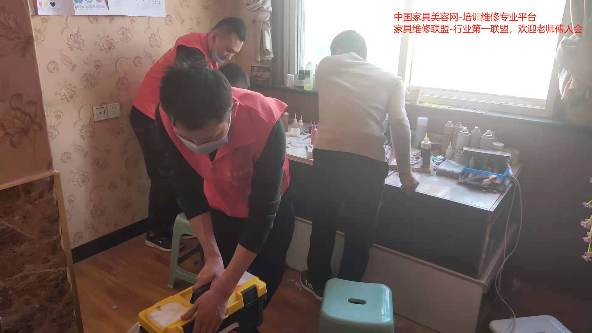 杭州、宁波、温州、绍兴和台州家具美容修复师傅,教你解决红木古典家具开裂问题有四大招
