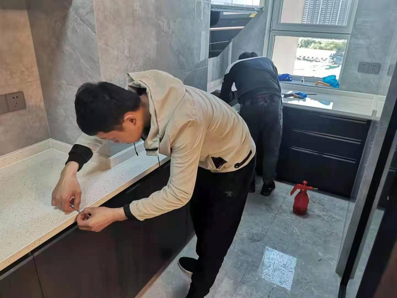 瓷砖划痕怎么修复—瓷砖划痕有哪些修复方法