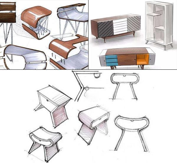 修沙发就要了解沙发的制作步骤-家具美容网