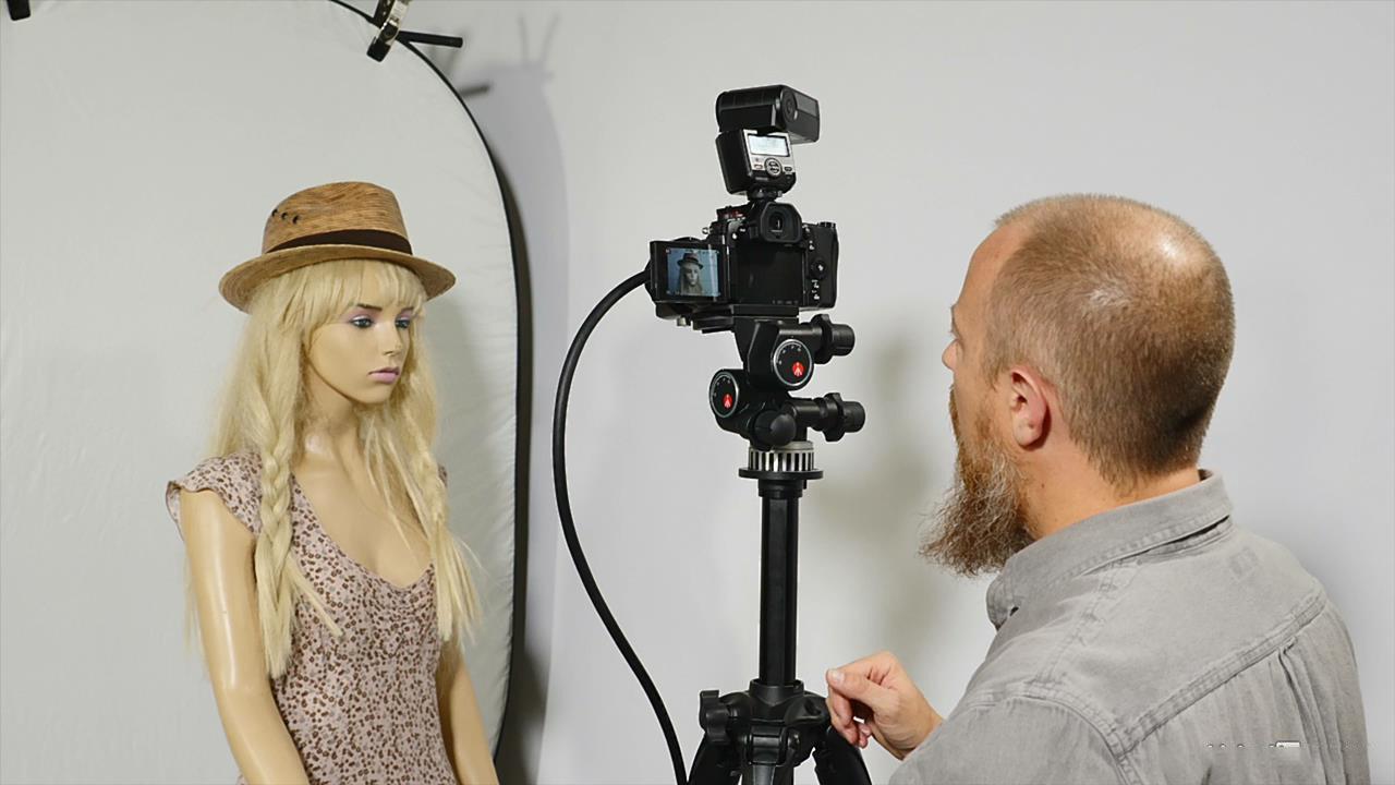 摄影教程_Joseph Linaschke 非专业摄影师的小型企业营销和产品摄影教程 摄影教程 _预览图7