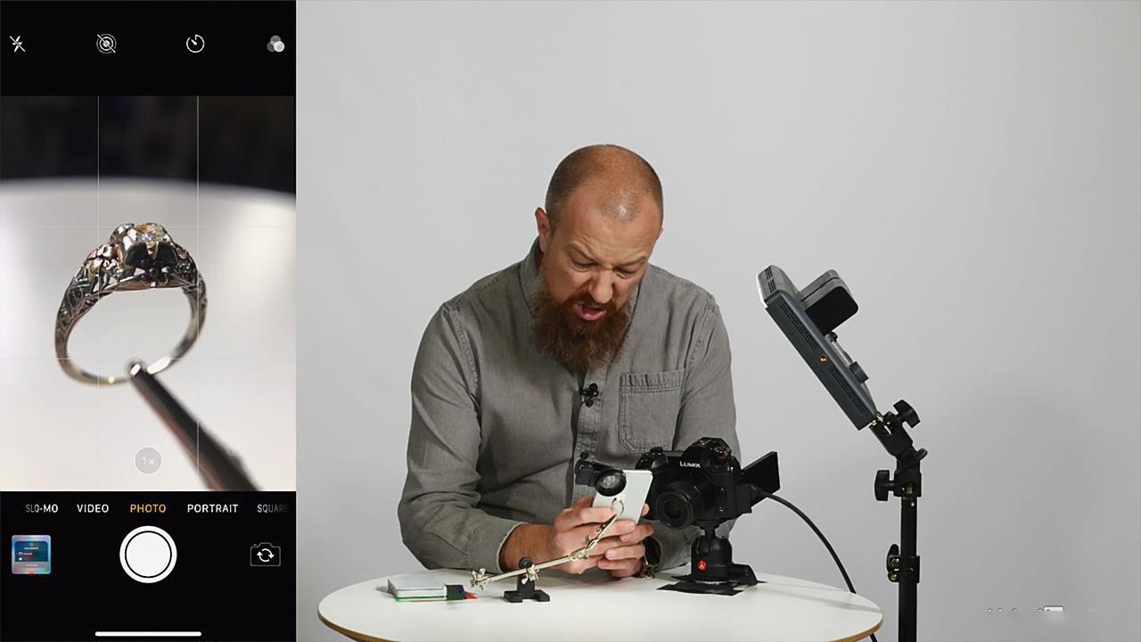 摄影教程_Joseph Linaschke 非专业摄影师的小型企业营销和产品摄影教程 摄影教程 _预览图10