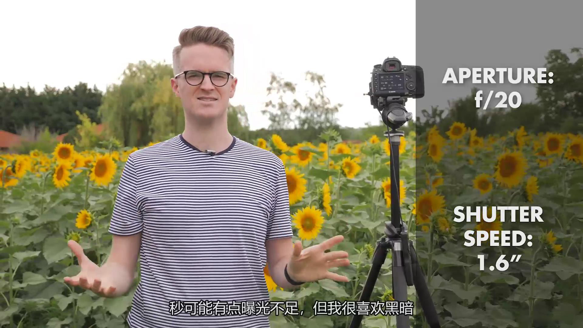 摄影教程_JOSHUA DUNLOP-30天创意摄影产品项目视频课程-中文字幕 摄影教程 _预览图3