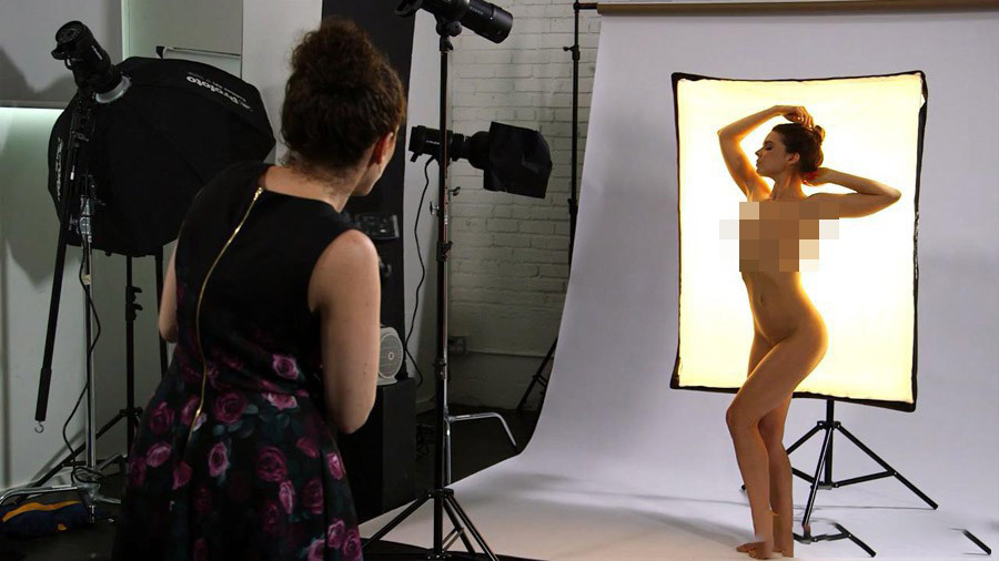 摄影教程_Lindsay Adler - 商业人体私房摄影布光教程 Fine Art Nude(中文字幕)_yyth (18)