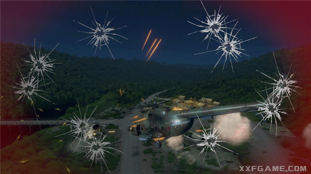 《 直升机突击合集 》V2.2.0 英文版 [12.8G]