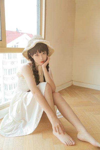 Fushii_海堂:5套cos合集