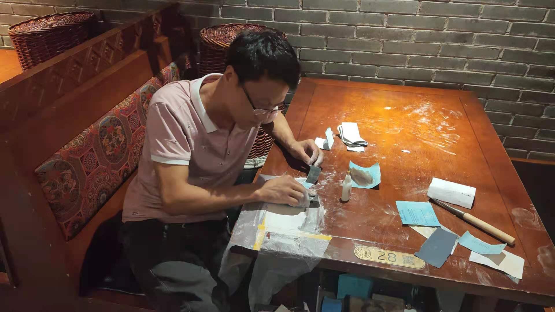 2020年健康环保水性漆家具美容培训,在中国家具美容网正式开始-家具美容网