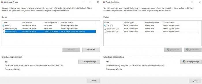 Windows10 May 2020新BUG:无法创建新的Storage Spaces