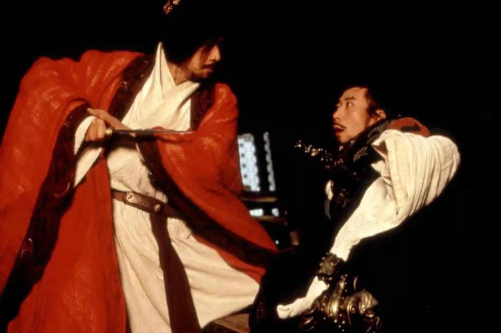 鱼肠剑 —— 内斗的第一凶器 涨姿势 第1张