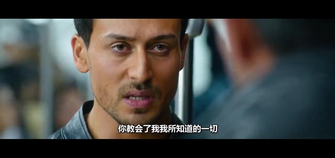 2019[印度/动作/惊悚][宝莱坞双雄之战/War]百度云高清下载图片 第5张